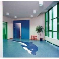 中山儿童PVC地板|防震减压耐磨防滑PVC地板