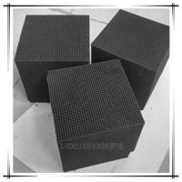 四川活性炭产品批发进力宝XP型不耐水蜂窝活性炭