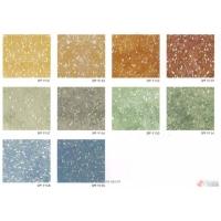 LG地板水晶石PVC地板
