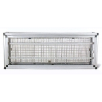 2X30W广告灯箱用简易型灭蚊虫灯