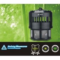 家用型吸入式环保灭蚊器