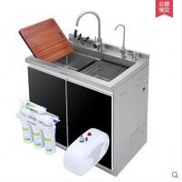 欧恒厨房集成水槽 小厨宝净水器套装