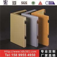 佛山旭金直供 铝单板幕墙 氟碳喷涂铝单板规格 铝幕墙