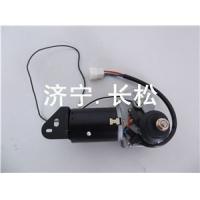 山推推土机配件SD32雨刷电机