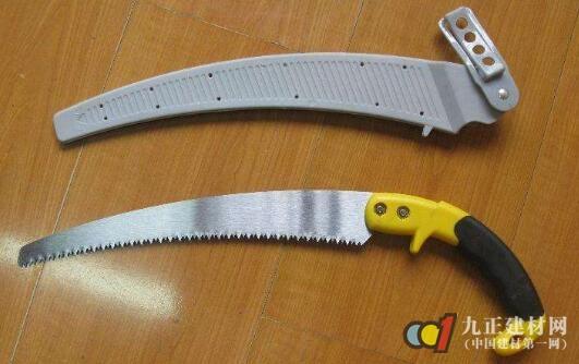 手锯的用途及使用方法 手锯使用注意事项