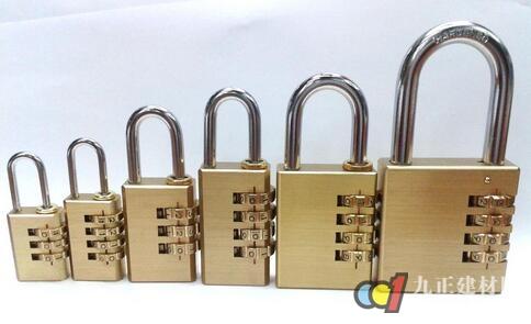 锁具-挂锁