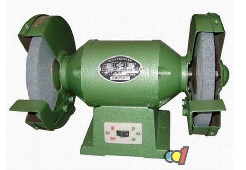 砂轮机图片