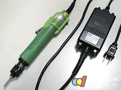 电动螺丝刀图片