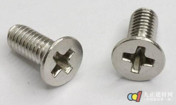 汽车轮胎螺丝滑牙【平头螺丝】平头作用与使用