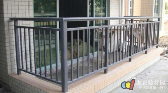 阳台护栏图片