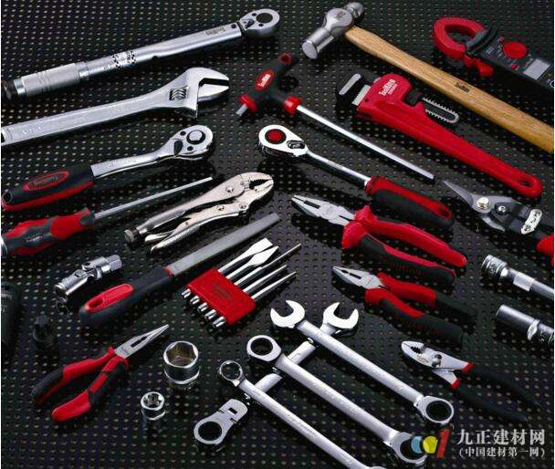 更换牌照螺丝什么是五金工具?五金工具包括哪