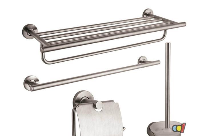 不锈钢卫浴挂件