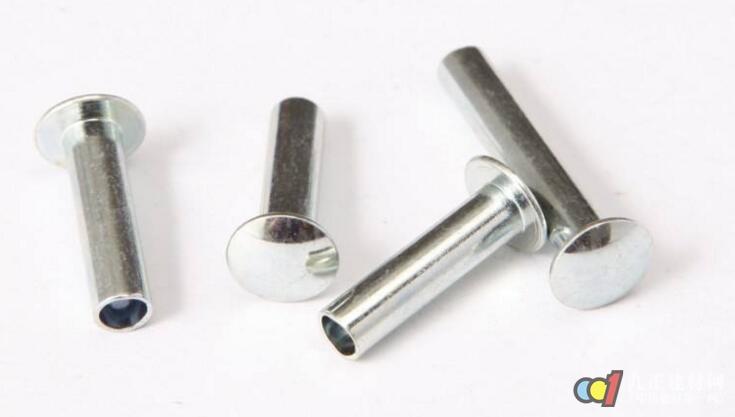 紧固件知识视频铆钉怎么拆?门锁铆钉才拆除方