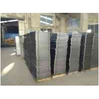 全钢国标防静电地板,全铝防静电活动地板