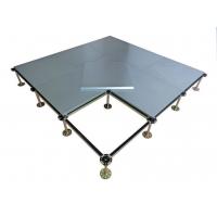 全钢网络架空地板,全钢陶瓷防静电地板