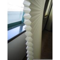 蜂巢帘 褶皱帘 双层折叠帘 无绳蜂巢帘系统 拉珠蜂巢帘系统