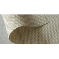 阳光面料,PVC卷帘工程面料,玻璃纤维卷帘,