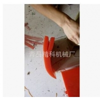 200*220聚氨酯刮板 耐磨聚氨酯刮板