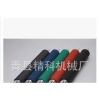 聚氨酯包胶辊 托辊 矿用聚氨酯包胶件