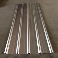 防腐隔热瓦 彩钢铝箔瓦 彩铝钢板 纳米微晶瓦