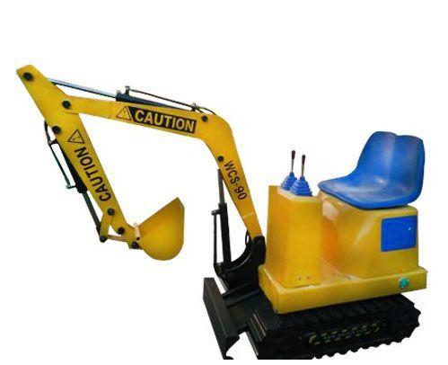 山西太原兒童挖掘機兒童挖掘機玩具-- 東辰