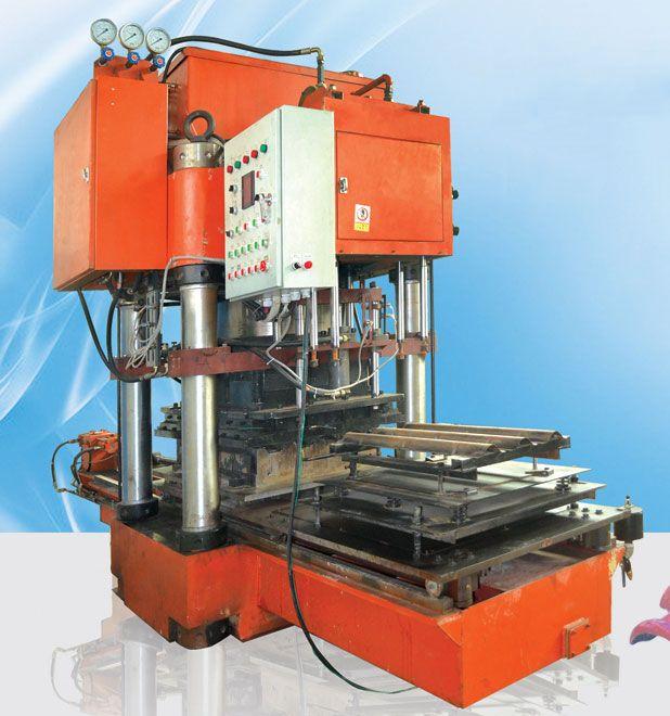 水泥彩瓦机水泥瓦机设备