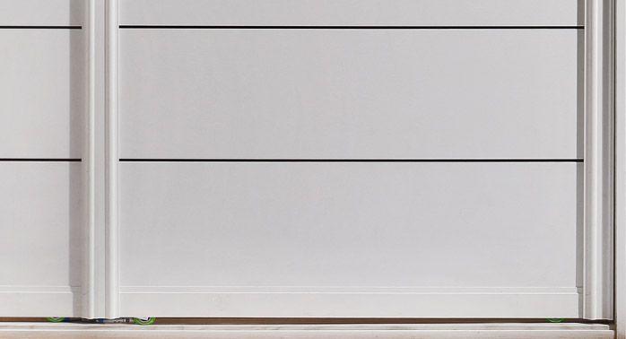 潮流个性黑白花纹实用衣柜