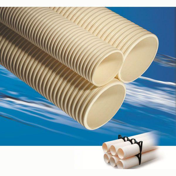 以上是PVC-U双壁波纹管--中财 公元 联塑管道的详细介绍,包括PVC-