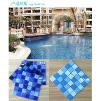 佛山陶瓷马赛克瓷砖48规格泳池系列马赛克