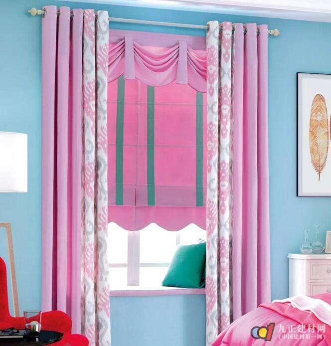 窗帘清洗步骤方法