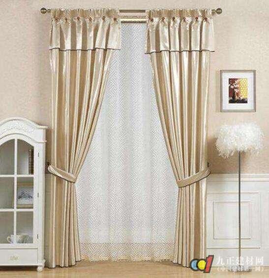 窗帘效果图2