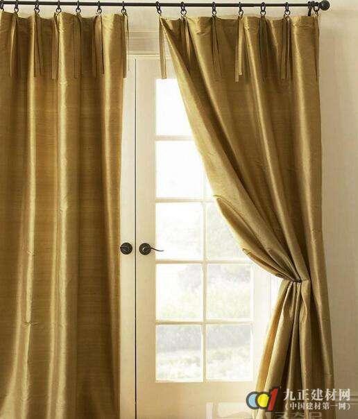 窗帘效果图4