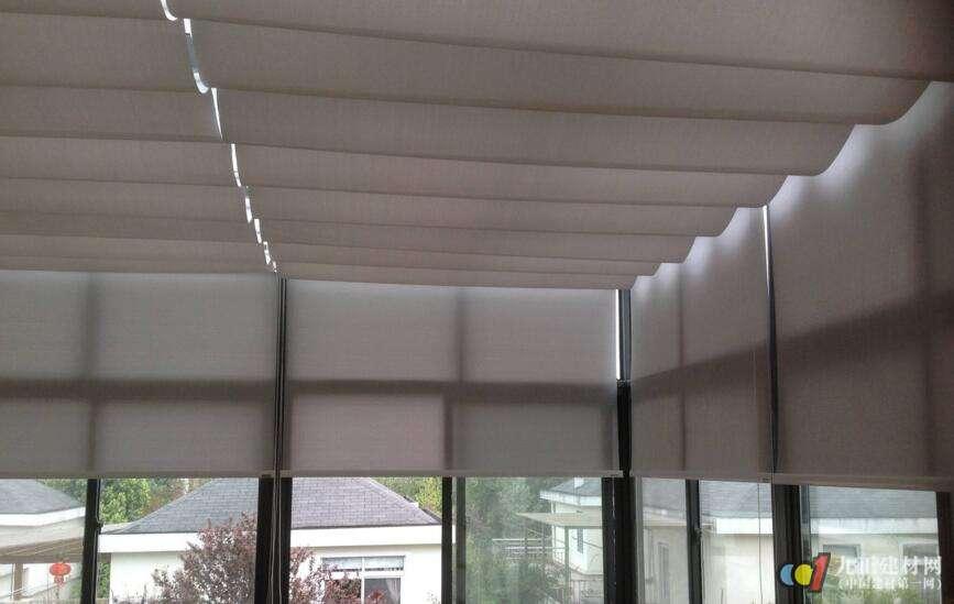 电动窗帘安装方法步骤