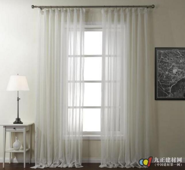 现代简约窗帘