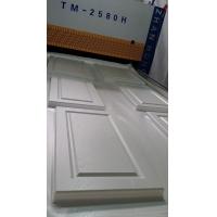 橱柜+移门+PVC真空吸塑胶