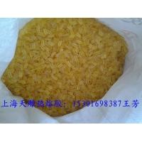 供应上海天雕牌TD-302包装热熔胶条热熔胶粒