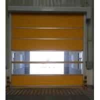 快速內部通道門透明高速門