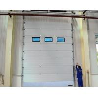 襄阳理想门业专业生产工业垂直提升门