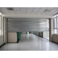 襄阳理想门业专业生产钢质防火卷帘门