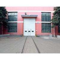 電動垂直提升門倉庫廠房門