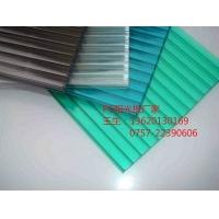 广东PC阳光板、耐力板厂家诚招全国代理商及工程客户