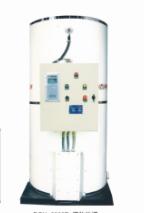 立式电蓄热锅炉