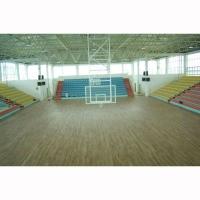 运动专用地板