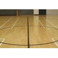 手球运动地板