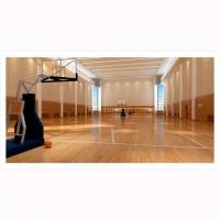 实木体育运动地板