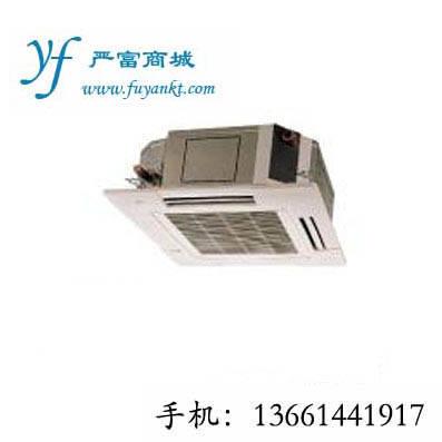 松下空调价格5匹天花板嵌入式吸顶式cs/cu-a45by01