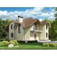 新型建材装配式建房保温墙体环保节能建房