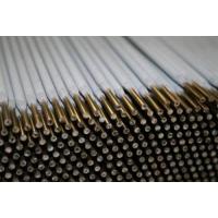 耐磨焊条 堆焊焊条 耐磨合金焊条