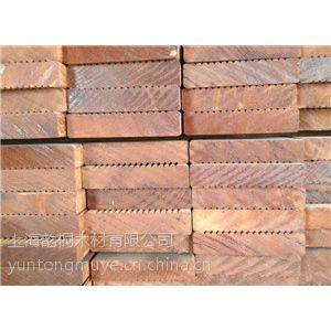 菠萝格木屋板材生产工艺