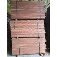 印尼菠萝格木屋木栈道加工生产